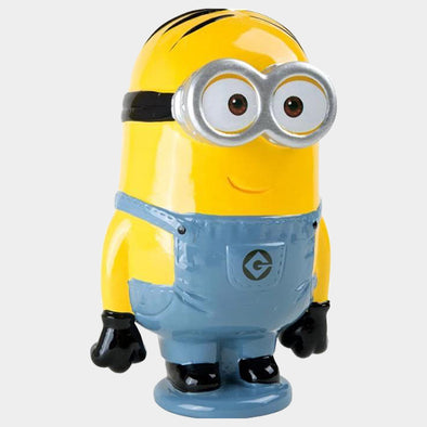Salvadanaio In Ceramica Minions | LEGLER | RocketBaby.it