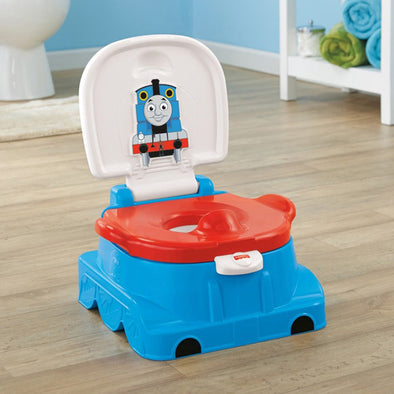 Vasino Trenino Thomas | FISHER PRICE | RocketBaby.it