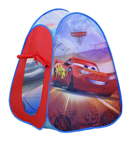 Tenda Gioco Popup Cars | JOHN | RocketBaby.it