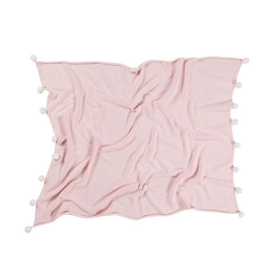 Coperta Bubbly Soft Pink | LORENA CANALS | RocketBaby.it