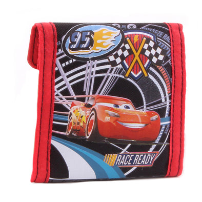 Portafoglio Cars 3 Fast as Lightning | VADOBAG | RocketBaby.it