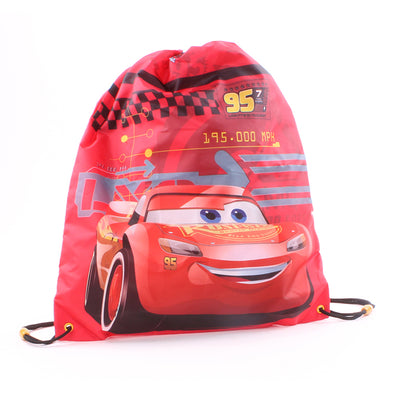Sacca Cars 3 Racing Experience | VADOBAG | RocketBaby.it