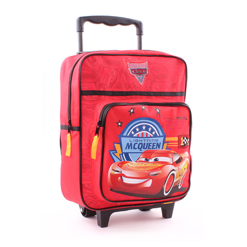 Trolley Zaino Cars 3 Race Experience | VADOBAG | RocketBaby.it