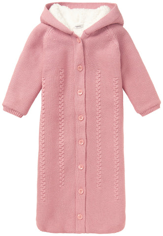 Sacco Nanna Narni Old Pink | NOPPIES | RocketBaby.it
