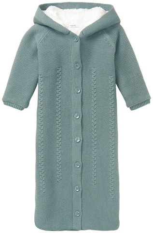 Sacco Nanna Narni Dark Green | NOPPIES | RocketBaby.it