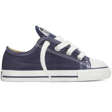 Converse All Star Bimbo Blue basse | CONVERSE | RocketBaby.it