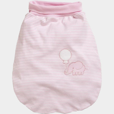 Sacco Nanna Mezzobusto Elephant Lightpink | PLAYSHOES | RocketBaby.it
