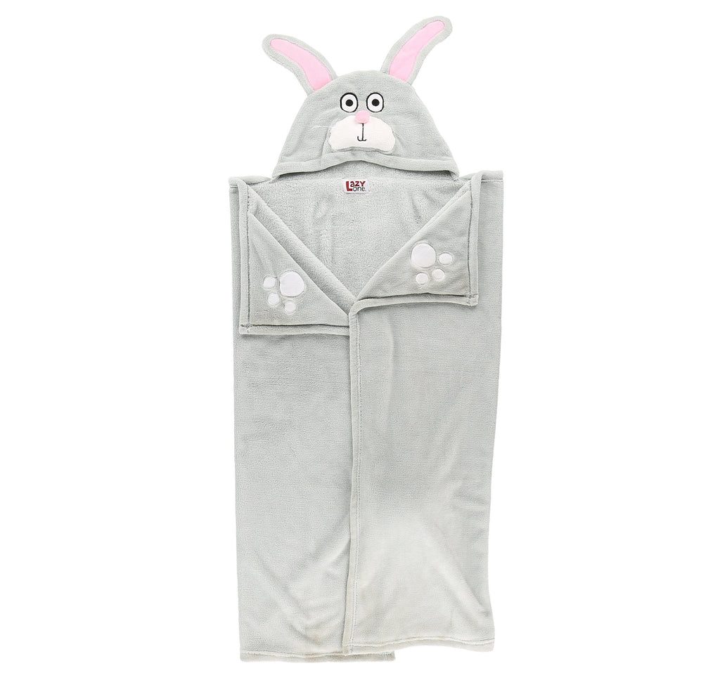 Coperta Travestimento Bunny | LAZY ONE | RocketBaby.it