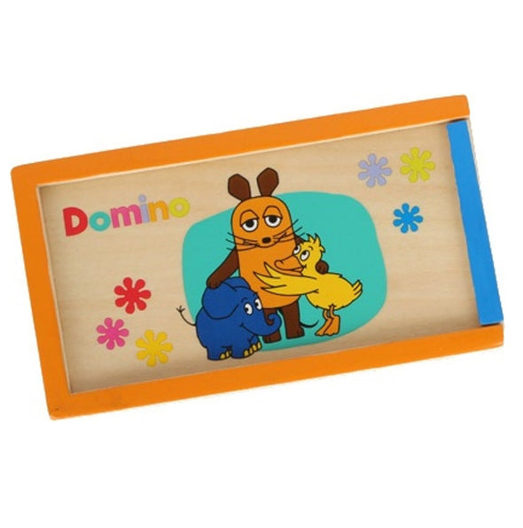 Domino Die Maus | LEGLER | RocketBaby.it