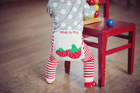 Leggings Fragoline - RocketBaby - 2