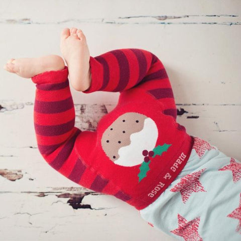 Leggings Dolcetto di Natale - RocketBaby - 2