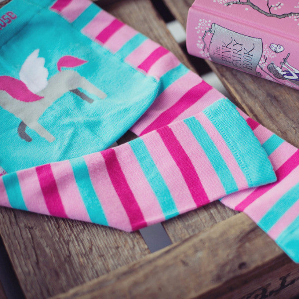 Leggings Unicorno - RocketBaby - 1