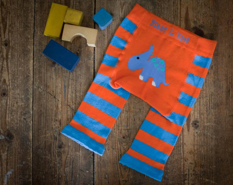 Leggings Dinosauro - RocketBaby - 2