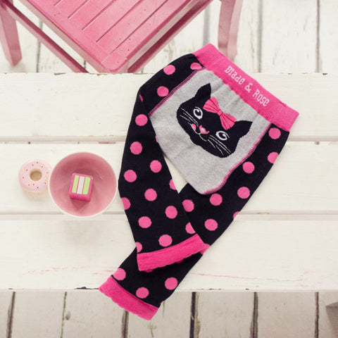 Leggings Gattino - RocketBaby - 1