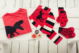 Leggings T-Rex - BLADE&ROSE - RocketBaby.it - RocketBaby