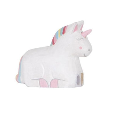 Temperino Betty The Rainbow Unicorn | SASS & BELLE | RocketBaby.it