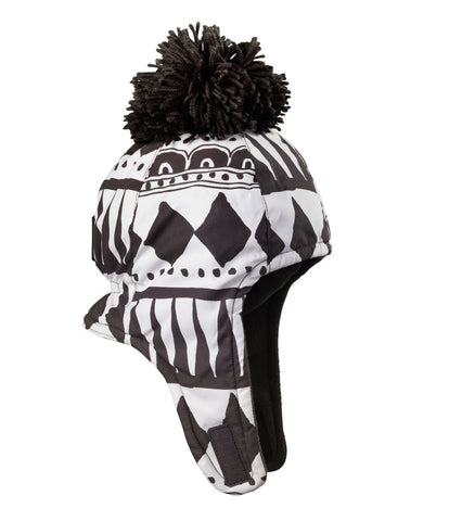Cappellino Graphic Devotion 6-12m - RocketBaby - 1