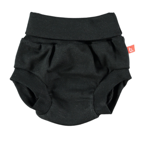 Culotte Nero | LIMOBASICS | RocketBaby.it