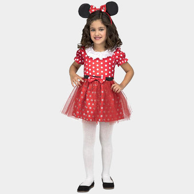 Costume Travestimento Topolina | MOM FUN COMPANY | RocketBaby.it