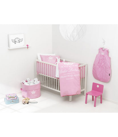 Set Lettino Petit Royal - RocketBaby - 2