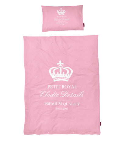 Set Lettino Petit Royal - RocketBaby - 1
