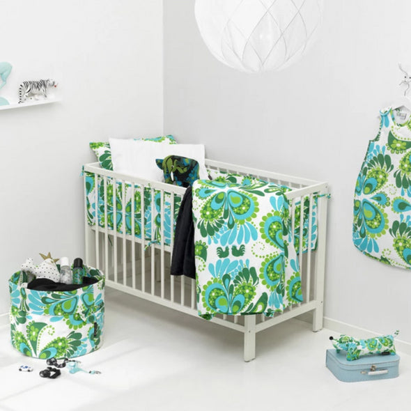 Set Lettino Retro Revolution Light |  | RocketBaby.it