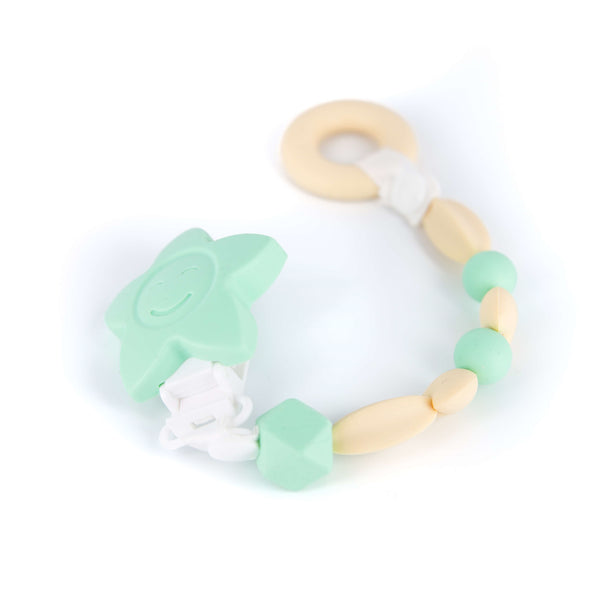 Portaciuccio da Mordere Bonbons Mintgreen | LOLLIPOPS AND MORE | RocketBaby.it