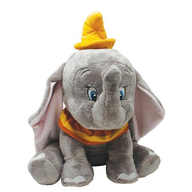 Peluche Dumbo 45 cm | DISNEY | RocketBaby.it