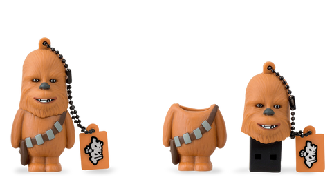 Chiavetta Usb Star Wars Chewbacca - RocketBaby