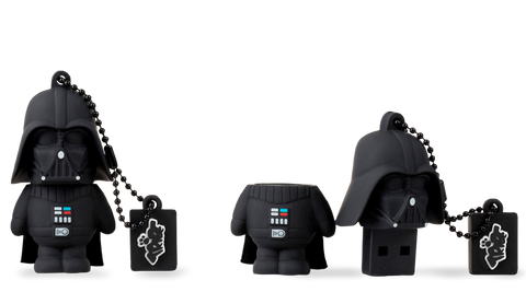 Chiavetta Usb Star Wars Darth Vader - RocketBaby