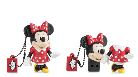 Chiavetta Usb Disney Minnie - RocketBaby