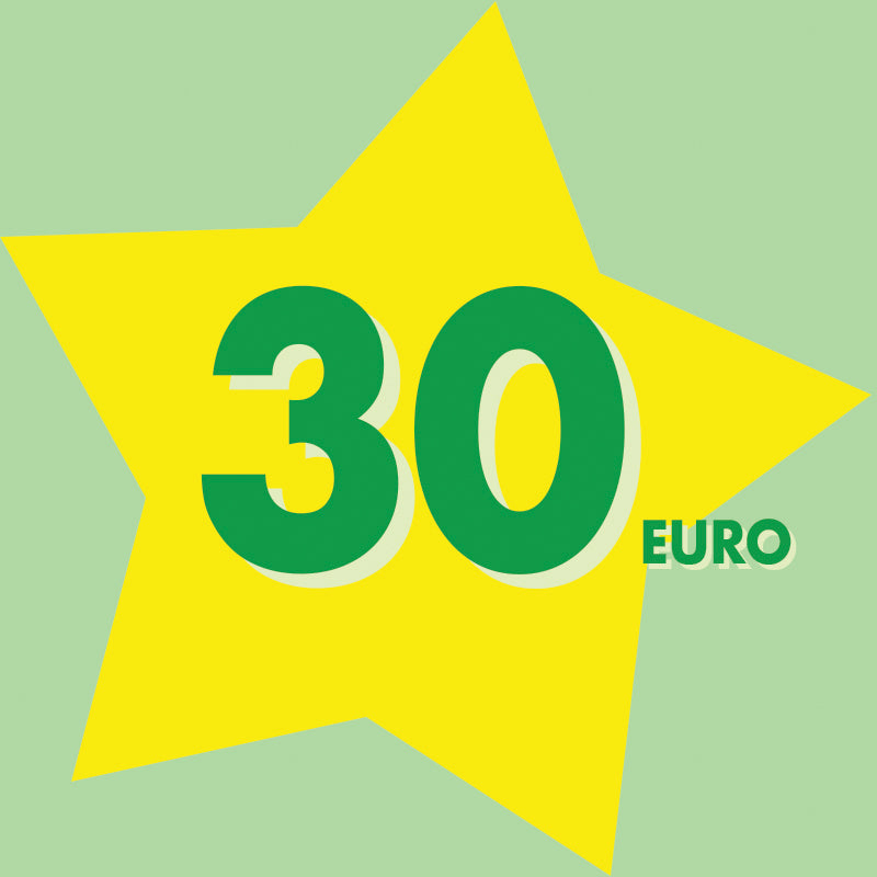 Buono Regalo da 30 Euro | RocketBaby.it | RocketBaby.it