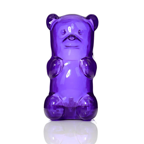 Luce Notturna Gummy Bear Viola | FCTRY | RocketBaby.it