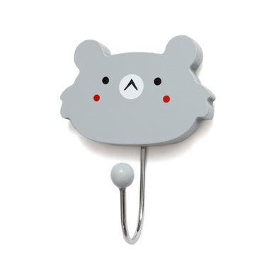 Appendino Da Muro Koala Grey | PETIT MONKEY | RocketBaby.it