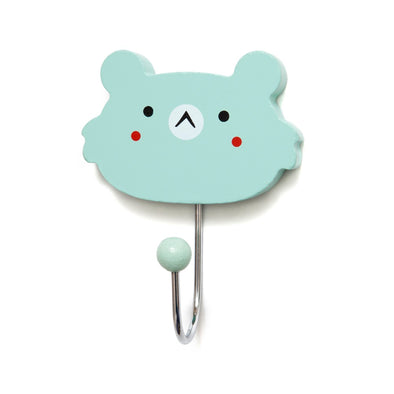 Appendino Da Muro Koala Mint | PETIT MONKEY | RocketBaby.it