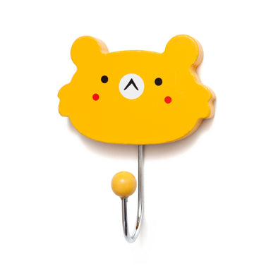 Appendino Da Muro Koala Yellow | PETIT MONKEY | RocketBaby.it