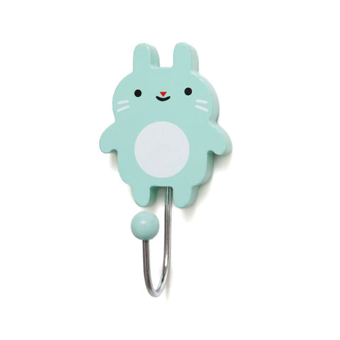 Appendino Da Muro Baby Coniglietto Mint | PETIT MONKEY | RocketBaby.it