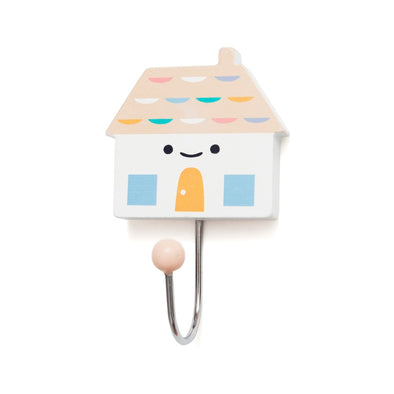 Appendino Da Muro House Peach | PETIT MONKEY | RocketBaby.it