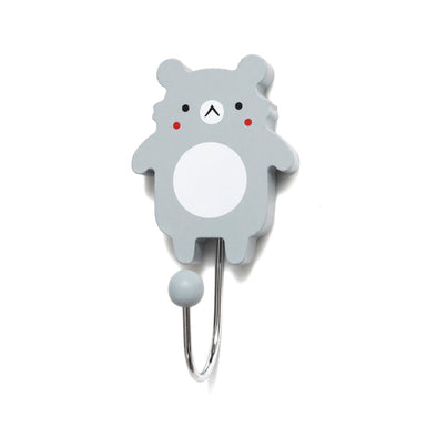 Appendino Da Muro Baby Koala Grey | PETIT MONKEY | RocketBaby.it