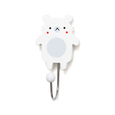 Appendino Da Muro Baby Koala White | PETIT MONKEY | RocketBaby.it