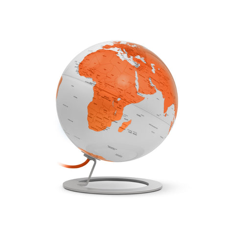 Mappamondo I-Globe Light Orange 25 cm - TECNODIDATTICA - RocketBaby.it - RocketBaby