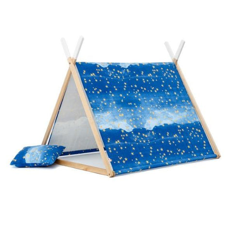 Tenda Gioco Gold Stars | WIGIWAMA | RocketBaby.it