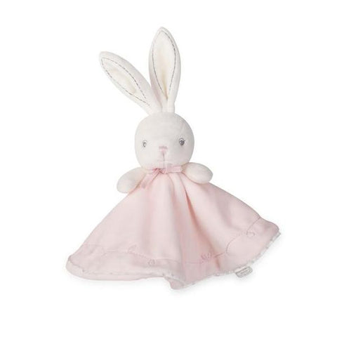 Conforter Perle Round Rabbit Pink | KALOO | RocketBaby.it