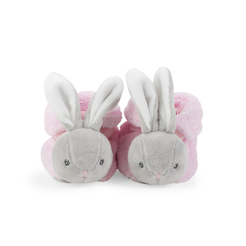 Babbucce Rabbit Pink | KALOO | RocketBaby.it