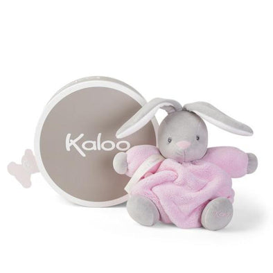 Gioco Morbido Plume Rabbit Pink | KALOO | RocketBaby.it
