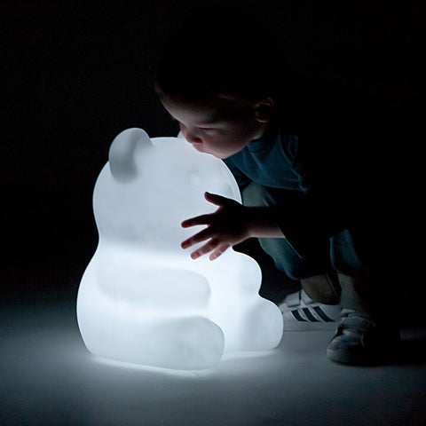 Panda Lampada a LED | CHILDHOME | RocketBaby.it