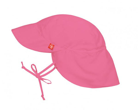 Cappellino Parasole Light Pink - RocketBaby