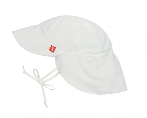 Cappellino Parasole White - RocketBaby
