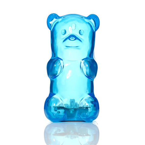 Luce Notturna Gummy Bear Blu | FCTRY | RocketBaby.it