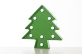 Lampada Marquee LED Albero Verde | ROCKETBABY | RocketBaby.it